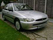 Ford Escort 1.6 Flight very low milage