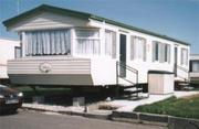 Caravan To Let (Blackpool)