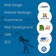 Web Design & Web Development Company in Chennai,  India