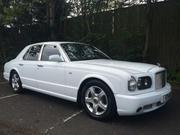 Bentley 2002 2002 Bentley Arnage T 6.8 Rare 500 Bhp Model,  top