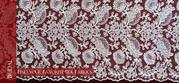 bridal/fashion laces guipure lace(ML 3.110)