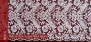 bridal/fashion laces guipure lace(ML 3.110)