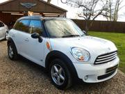 2011 mini 11/61 Mini Countryman 1.6TD ALL4 ( Pepper ) Cooper
