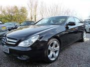 2008 Mercedes-benz 2008 58 MERCEDES-BENZ CLS CLASS 3.0 CLS320 CDI 4D