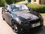 Bmw 2007 bmw 330 m sport convertible auto 2007  full servic