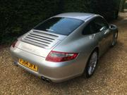 Porsche 911 Porsche 911 carrera s 997 low mileage