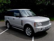 Land Rover Range Rover 3.0