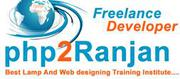Professional Web Designing and UI Designing Online Training in United