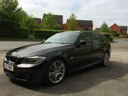 2012 BMW BMW 335D M SPORT TOURING
