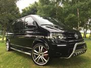 Volkswagen Only 42000 miles