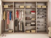 How To Execute The Task of Designing Bespoke Fitted Wardrobes ?
